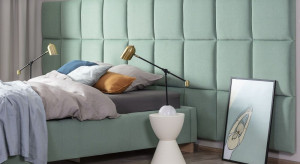 5 trendów w sypialni na 2020 rok