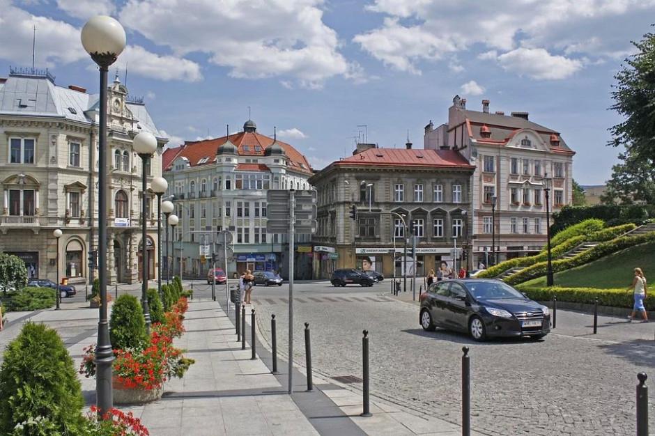 Bielsko-Biała: urokliwa uliczka na starówce zostanie odrestaurowana