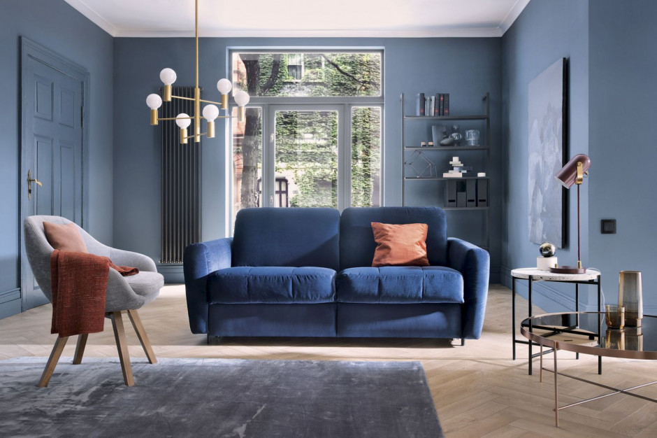 Classic Blue: kolor roku Pantone 2020