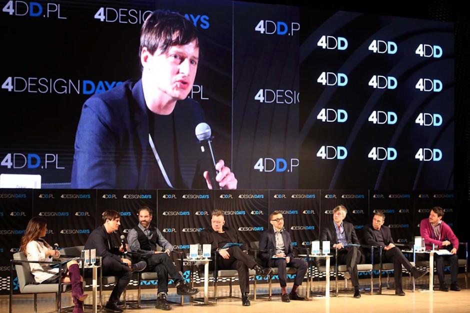 4DD: Już wkrótce 4 dni z najlepszą architekturą i designem