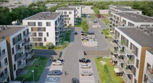 Zdrojowa Polana: ponad 70 procent mieszkań znalazło nabywców