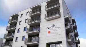 Artystyczna dusza inwestycji mieszkaniowych