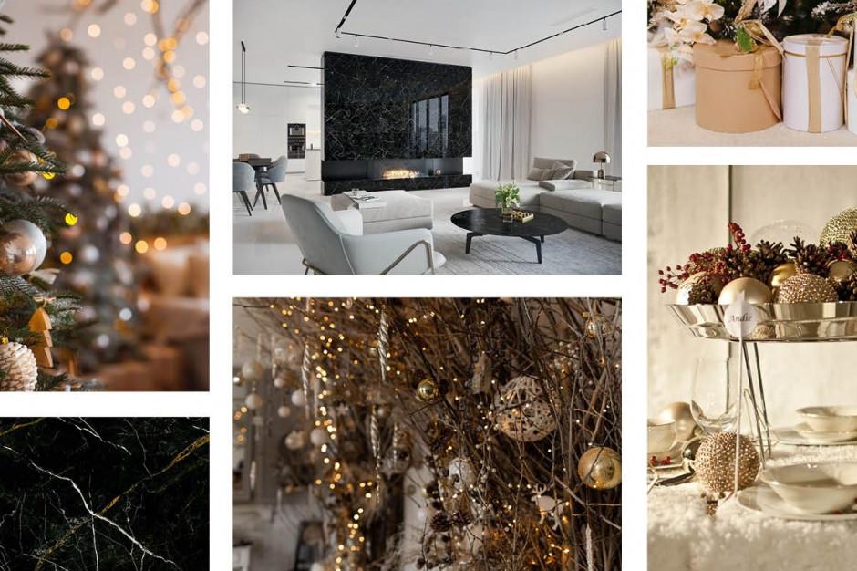 Jak dopasować świąteczne dekoracje do wnętrza?