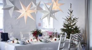 Stół na święta. Architekci radzą jak zaaranżować miejsce spożywania posiłku