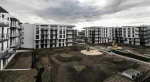 Poznańska Vilda Park będzie bardziej zielona