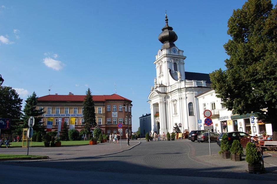 Małopolskie: Wadowice przygotowują się do budowy ulic