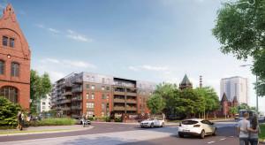 Archicom chce utrzymać sprzedaż na poziomie 1 200 mieszkań