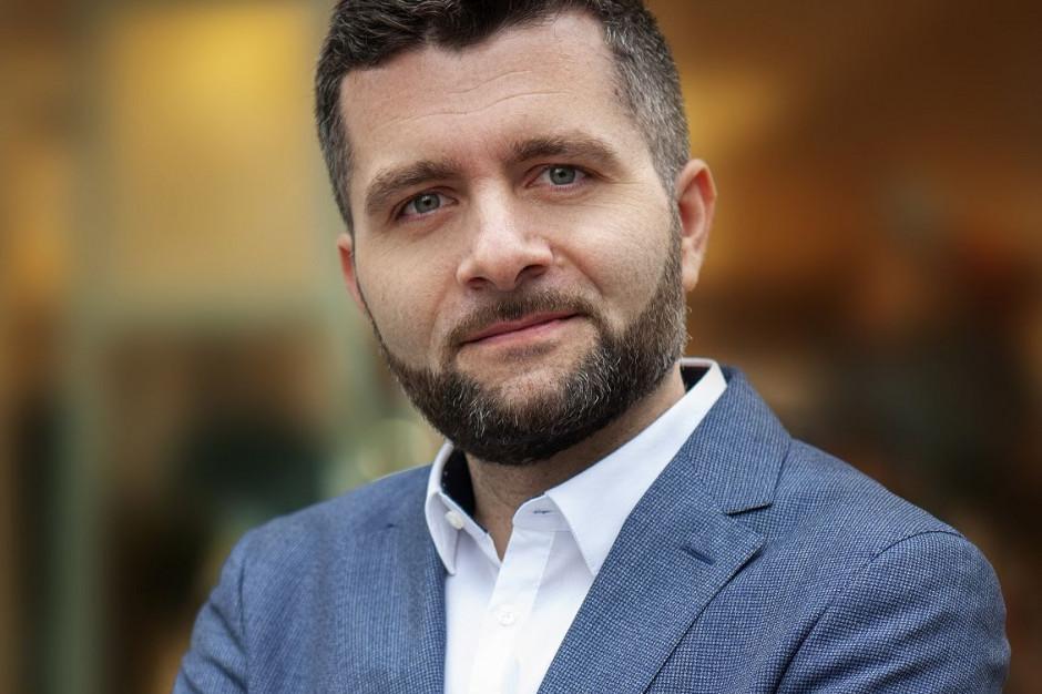 Jacek Zengteler: klienci pytają, ale rzadziej kupują