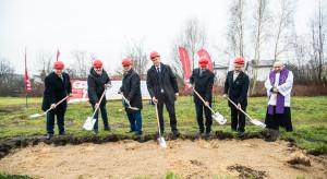 PFRN rozpoczął budowę prawie 100 Mieszkań Plus w Łowiczu