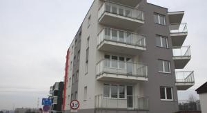 Kielecki TBS bogatszy o prawie 50 mieszkań