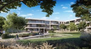 Rusza budowa apartamentów Yareal na Mokotowie