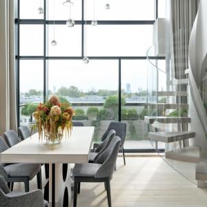 Zobacz jak urządzono apartament w stylu nowojorskim