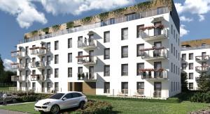 Aria Development rusza z budową i sprzedażą II etapu Osiedla Łomianki