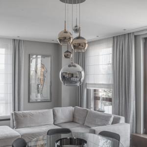 Piękny, wygodny i niebanalny – architekt radzi jak urządzić salon