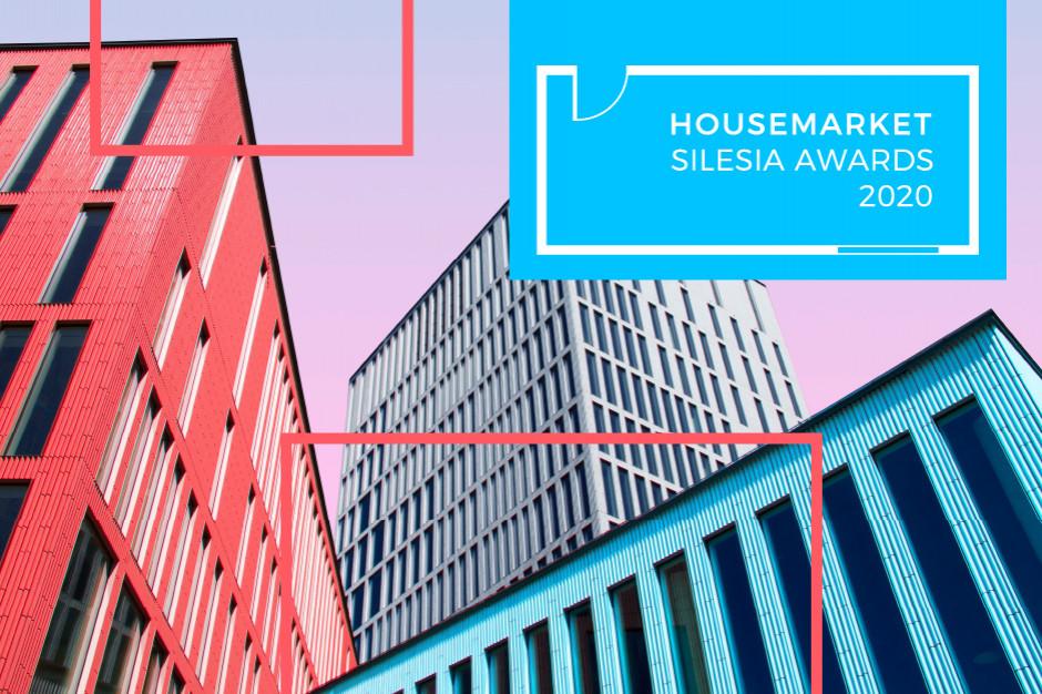 Housemarket Silesia Awards 2020: Dziękujemy za oddane głosy. Finał podczas 4 Design Days!