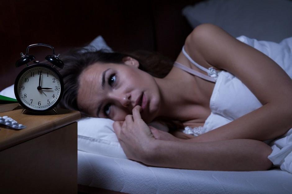 Kłopoty ze snem - jakie są ich przyczyny?