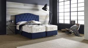 Oto najważniejsze trendy kolorystyczne w sypialni