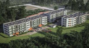 Bum Rim buduje największe osiedle w Pruszkowie