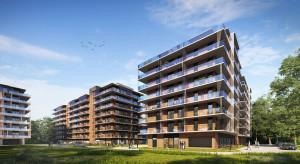 Połowa mieszkań w kompleksie mieszkaniowym w Kołobrzegu sprzedana