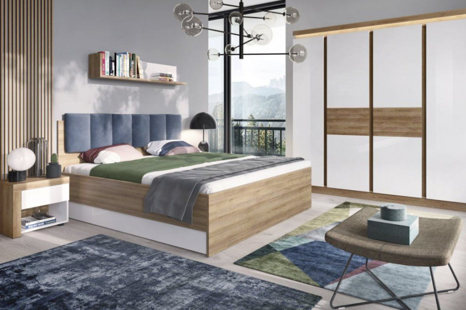 Jak wybrać łóżko?