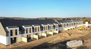 Budowa Osiedle Krasickiego pod Poznaniem na finiszu