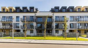 W 2020 roku powstanie jeszcze  więcej mieszkań?