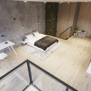 Apartamenty Sienkiewicza 44 pną się w górę