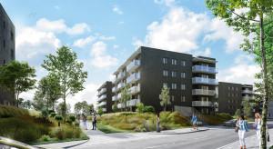 Polnord sprzedaje mieszkania w projekcie Wioletta na Wilanowie