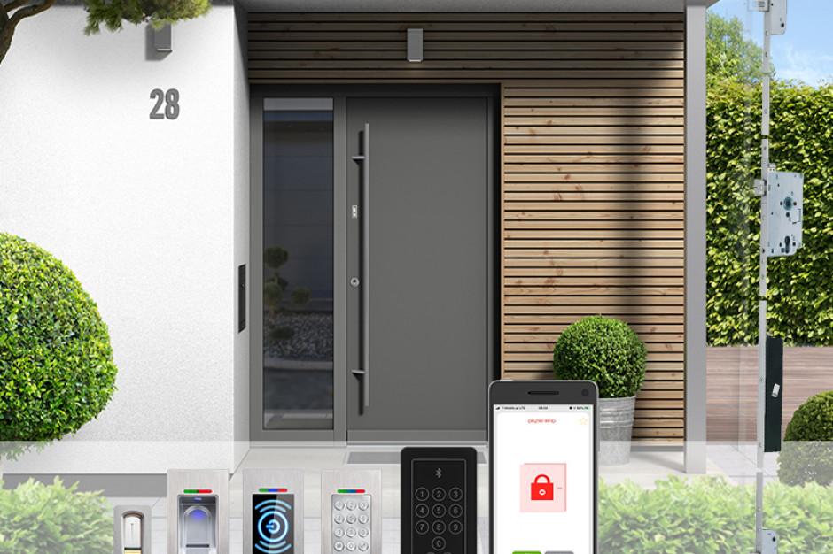 Co mogą zaoferować inteligentne okna i drzwi?