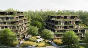 VINCI Immobilier ze zrównoważonym osiedlem przy Rakowieckiej 30a