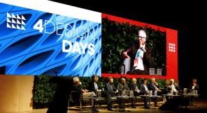 Sesja inauguracyjna na 4 Design Days już za nami. Zobacz zdjęcia!