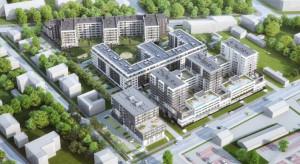 Atal kończy budowę drugiego etapu Apartamentów Drewnowska
