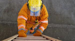Strażacy ostrzegają i apelują o używanie sprawnych urządzeń grzewczych