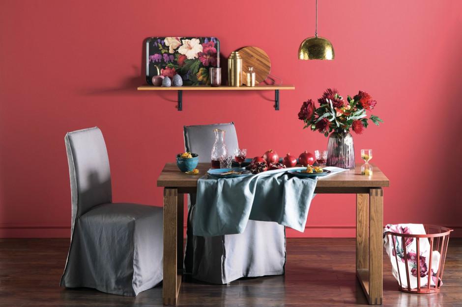 Ciepłe i zimne kolory - do jakich wnętrz pasują najbardziej?
