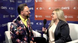 Artur Indyka o trendach w urządzaniu mieszkań na 4 Design Days