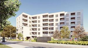 Stołeczny Targówek zyska dwa nowoczesne budynki mieszkalne. Apartamenty Oszmiańska pną się w górę