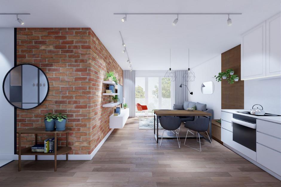 Mieszkania z drugiej ręki droższe od nowych