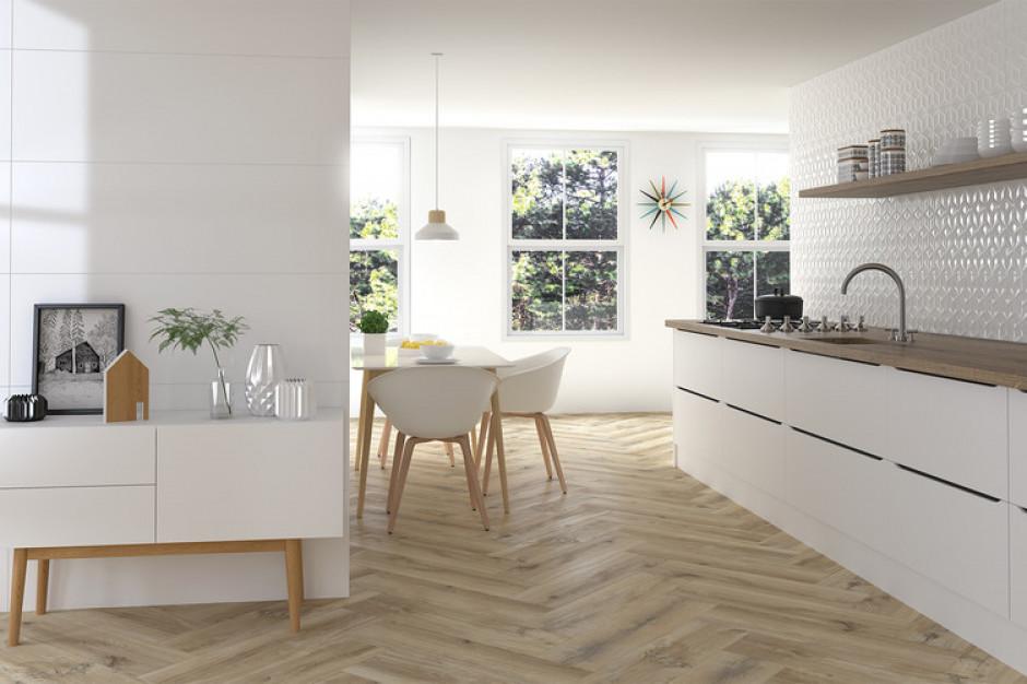 Jodełka w aranżacji mieszkania: jak stworzyć ponadczasowy wzór?