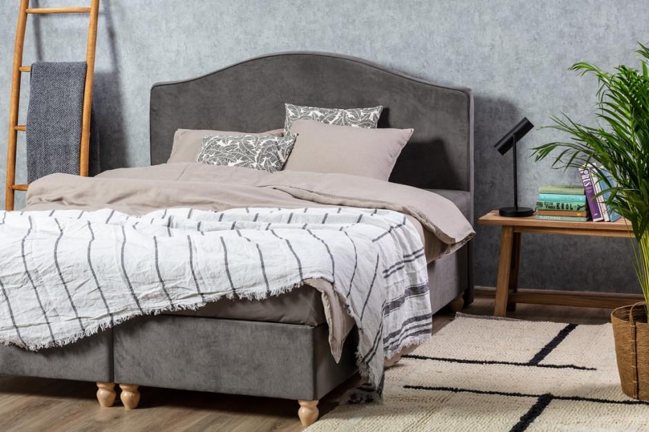 Wszystko o stylu rustykalnym - jak wprowadzić go do wnętrza sypialni?