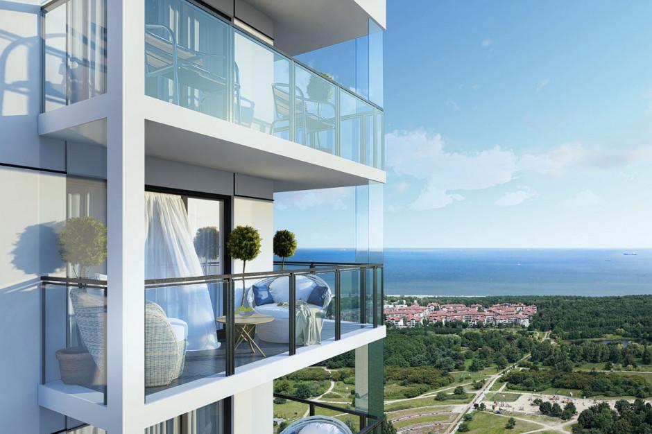 Develia:  Zwiększymy sprzedaż mieszkań o 30-45 proc.