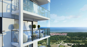 Gdańsk: Mota-Engil rozpoczął prace nad Baltea Apartments