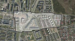 Jaki plan miejscowy dla rejonu Ratusza Dzielnicy Targówek?