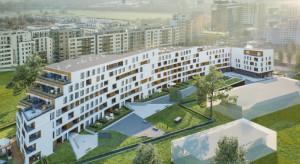 Apartamenty Bokserska gotowe już na wiosnę