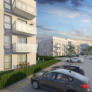 Murapol z ofertą bogatszą o ponad tysiąc nowych mieszkań