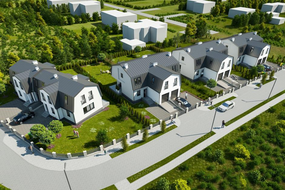 Agrobex startuje z nową inwestycją pod Poznaniem
