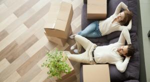 W styczniu deweloperzy przekazali do użytkowania ponad 10 tysięcy mieszkań