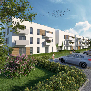Murapol poszerza portfel mieszkań w Warszawie. Startuje sprzedaż w dwóch kolejnych projektach