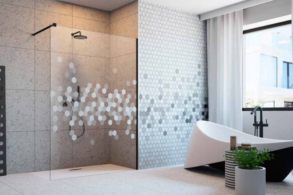 Nowy trend - personalizacja wnętrz łazienkowych