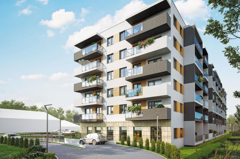 J.W. Construction rozbudowuje portfel mieszkań na Białołęce