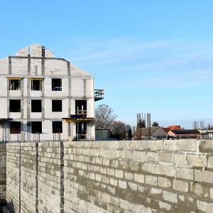 Na osiedlu Zalasewo Park prace idą zgodnie z planem